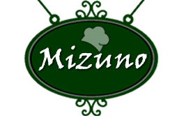 Mizuno Sushi